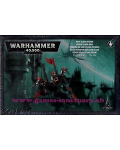 Warhammer 40000 (JdF) - Eldars Noirs - Venom