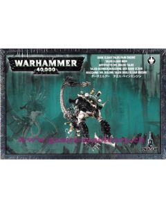 Warhammer 40000 (JdF) - Eldars Noirs - Talos