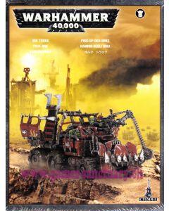 Warhammer 40000 (JdF) - Orks - Truk