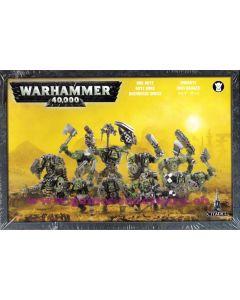 Warhammer 40000 (JdF) - Orks - Boyz