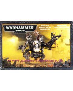 Warhammer 40000 (JdF) - Orks - Dred Eud'la Mort