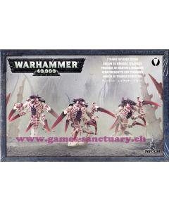 Warhammer 40000 (JdF) - Tyranides - Essaim de Rôdeurs