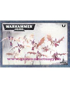 Warhammer 40000 (JdF) - Tyranides - Essaim de Gargouilles