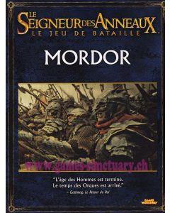 Le Seigneur des Anneaux (JdF) - Mordor