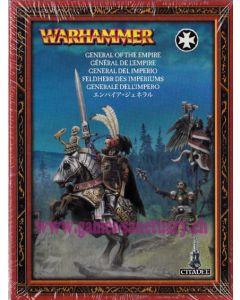 Warhammer (JdB) - Empire - Général