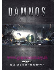 Warhammer 40000 (JdF) - Apocalypse - Zone de Guerre - Damnos