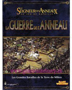 Le Seigneur des Anneaux (JdB) - La Guerre de l'Anneau (Edition 2012)