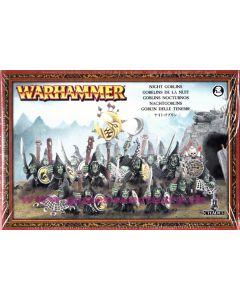 Warhammer (JdB) - Orques & Gobelins - Gobelins de la Nuit