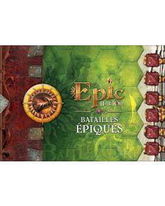 Battlelore - Batailles Epiques (1ère Edition)