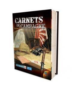 Mémoire 44 - Carnets de Campagne (Volume 2)