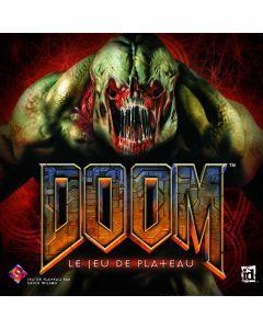 Doom (1ère Edition) - Jeu de Base