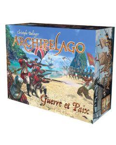 Archipelago - Guerre et Paix