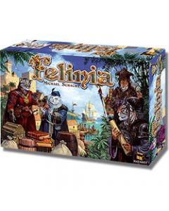 Felinia