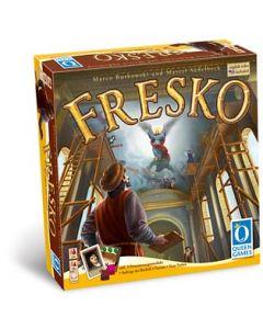 Fresko (inclus ext 1,2,3)