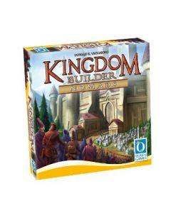 Kingdom Builder - Nomades (Extension 1)