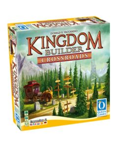 Kingdom Builder - Crossroads (Extension 2)