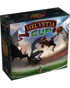 Helvetia Cup (Tome I)
