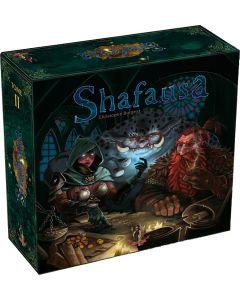 Shafausa (Tome II)
