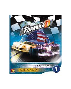 Formula D - Extension 1 - Sebring / Chicago