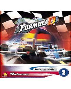 Formula D - Extension  2 - Hockenheim / Valencia