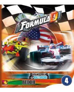 Formula D - Extension 4 - Baltimore / Buddh