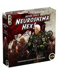 Neuroshima Hex - 3.0