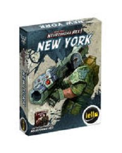 Neuroshima Hex - Army Pack : New York
