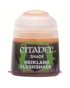 Shade - Reikland Fleshshade