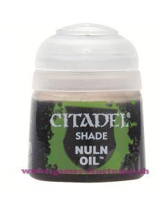 Shade - Nuln Oil