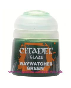 Glaze - Waywatcher Green