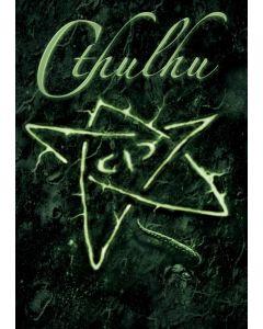 Cthulhu (JdR) - Livre de Règles