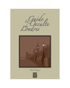 Cthulhu (JdR) - Le Guide Occulte de Londres