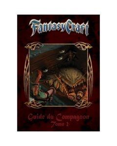 Fantasy Craft - Guide du Compagnon - Tome 2