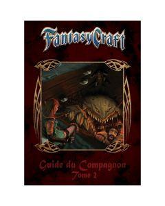 Fantasy Craft - Guide du Compagnon - Tome 2