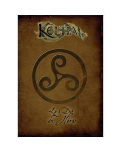 Keltia - Le Dit du Héros