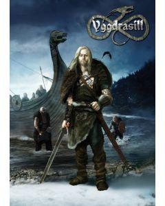Yggdrasill - Livre de Règles