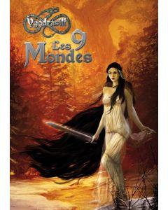 Yggdrasill - Les 9 Mondes