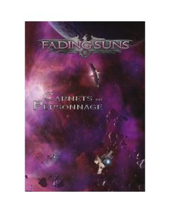 Fading Suns - Carnets du Personnage