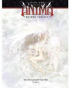 Anima (JdR) - Ceux qui Marchaient Parmi Nous - Volume I