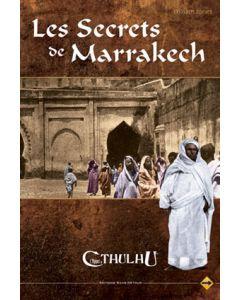 L'Appel de Cthulhu (JdR 6ème Edition) - Les Secrets de Marrakech