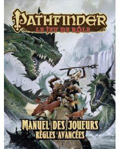 Pathfinder (JdR) - Manuel des Joueurs Règles Avancées