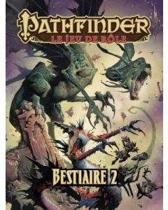 Pathfinder (JdR) - Bestiaire 2