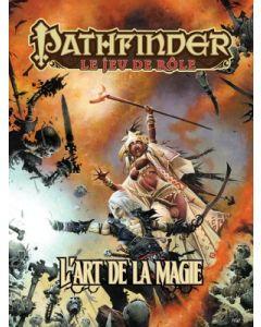 Pathfinder (JdR) - L'Art de la Magie
