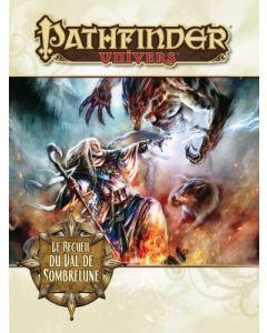 Pathfinder (JdR) - Univers - Le Recueil du Val de Sombrelune