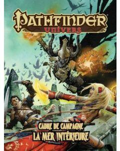 Pathfinder (JdR) - Cadre de Campagne - La Mer Intérieure
