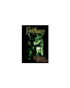 Pestilence - Les Dragons d'Obsidienne (Tome 2)