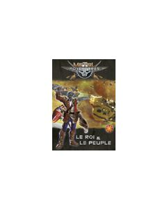 Metal Adventures (JdR) - Le Roi & le Peuple