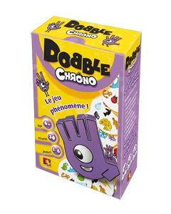 Dobble - Chrono