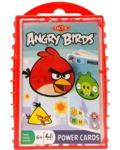 Angry Birds - Classic Power Cards