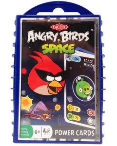 Angry Birds - Space Power Cards